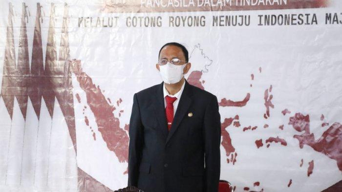 Bupati Royke Roring: Program Bantuan Langsung Tunai Tahap Dua Sedang Disalurkan