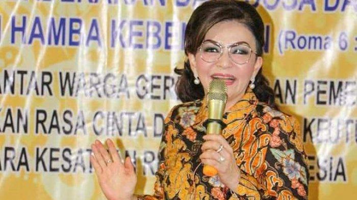 Bupati Tetty Paruntu Akan Menyerahkan Langsung 233 Surat Keputusan CPNS di Minsel