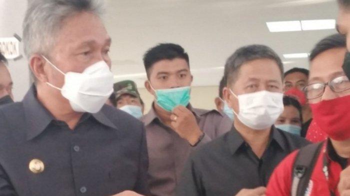 Rolling Jabatan di Pemkab Minahasa Selatan Semakin Dekat, Ada Pejabat Eselon II Kans Masuk Kotak