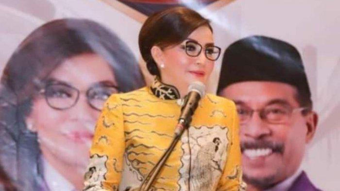 Isu Tetty Paruntu Jadi Dubes Filipina Gantikan Sarundajang, Ini Kata Pengamat Politik