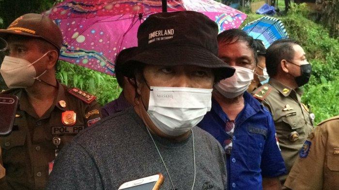 Bupati Mitra James Sumendap Geram dengan Aksi Minta Sumbangan di Jalanan