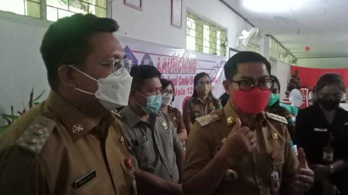Kalawat dan Airmadidi Jadi Sasaran Operasi Yustisia Pemkab Minut