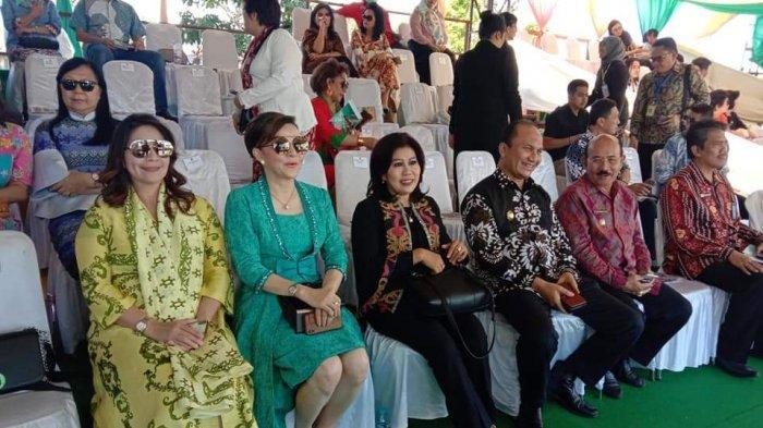 Bupati Minsel Tetty Paruntu Dukung Penuh TIFF di Tomohon