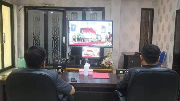 Joune Ganda Persiapkan Rolling Jabatan Eselon II, Posisi Strategis Kans Wajah Baru