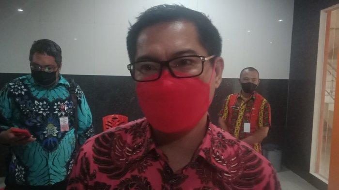 Refocusing di Minut & Manado Tuntas, Joune Ganda: 75 M untuk Pemberdayaan Masyarakat dan Vaksinasi