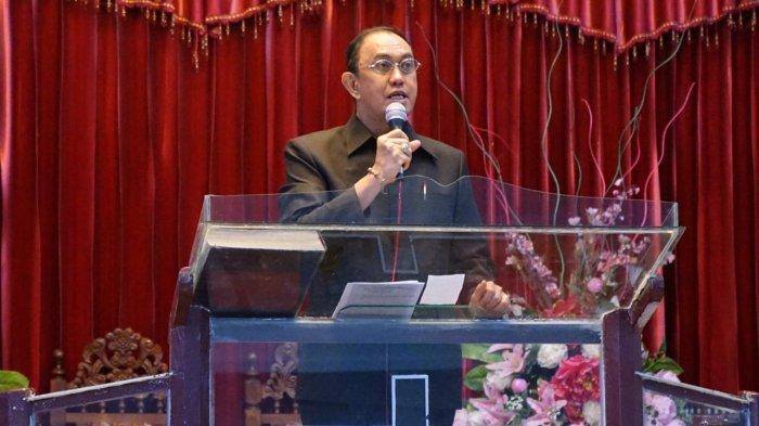 Bupati ROR Apresiasi Kunjungan Wycliffe Global Alliance Indonesia