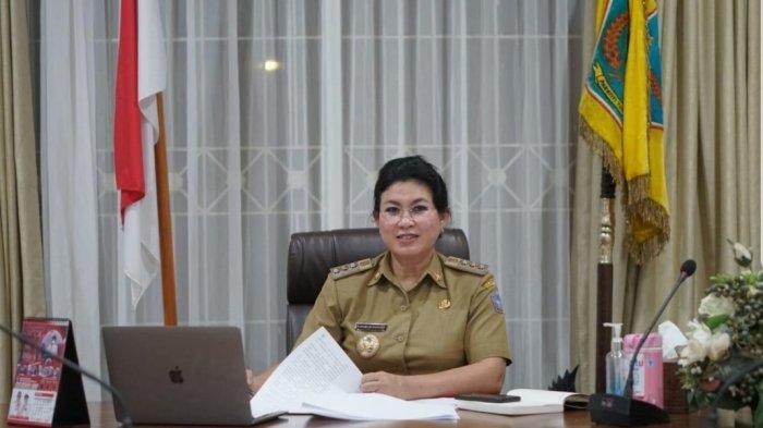 Ada Dua Kasus Covid-19 Aktif di Kabupaten Sitaro