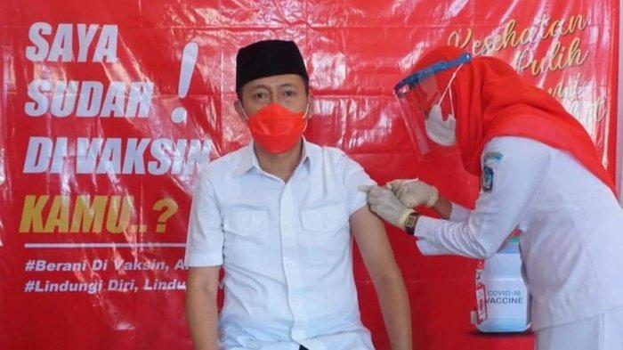 Iskandar Kamaru: Dana Desa Harus Transparan