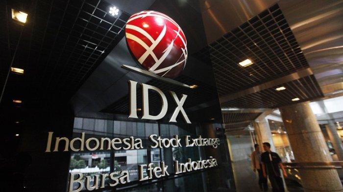 New Normal, Transaksi Rata-rata Bursa Efek Indonesia Capai Rp 7,65 Triliun
