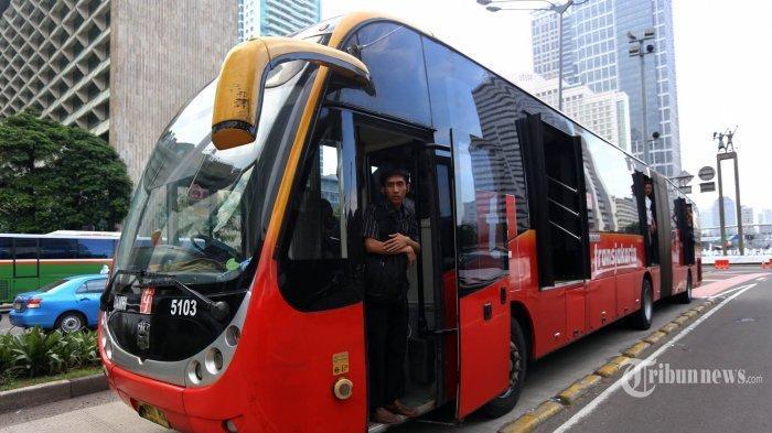 Manfaat Naik Bus Buat Penderita Diabetes