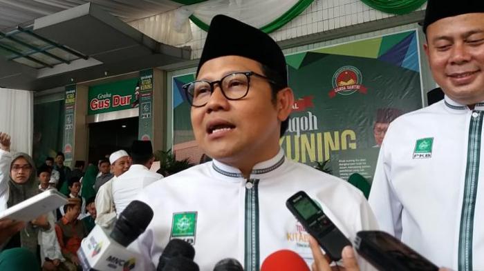 Ketua DPP PKB: Sejumlah Pengurus PKB Tak Dilibatkan pada Muktamar