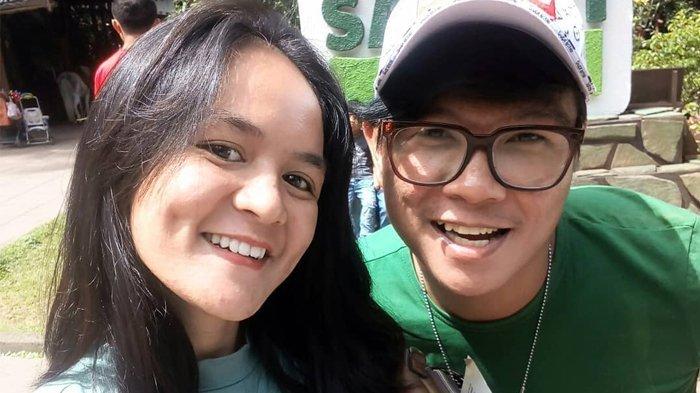 Polda Lampung Tangkap Mantan Istri Eks Vokalis Andika Kangen Band , Akibat Terlibat Narkoba