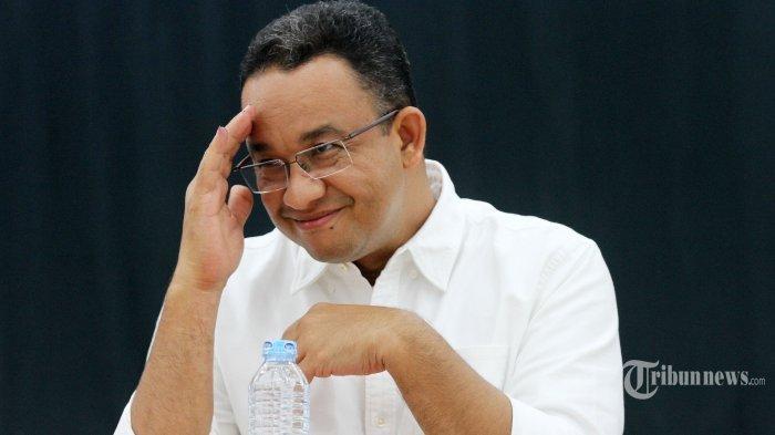 Anies Baswedan Kena Masalah Lagi, BPK Temukan Anggaran Rp 1,19 Miliar Pemborosan Pemprov DKI