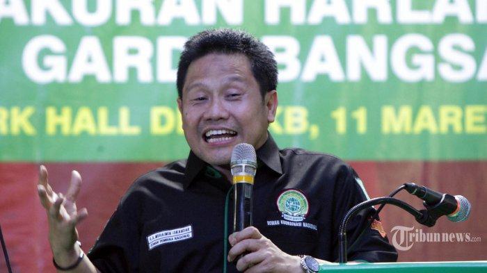 Pelanggaran Cak Imin Dibeber Para Mantan Ketua DPC PKB, 'Muhaimin Zalim Ubah AD/ART'