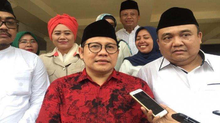 Terkait Isu Muktamar Luar Biasa, Ketua PKB Bolmut: Kami Tetap Solid Dukung Cak Imin