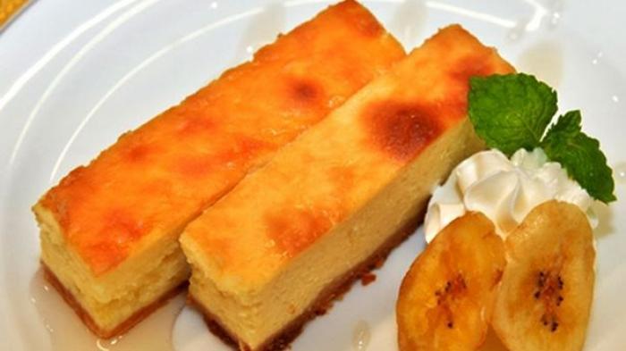 Cake Keju Lezat Ini dari Kotoran Gorila! Jempol untuk Jepang!