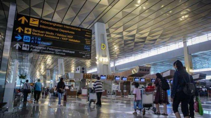 Penerbangan Internasional Dilonggarkan, Berikut Syarat WNA Masuk ke Indonesia