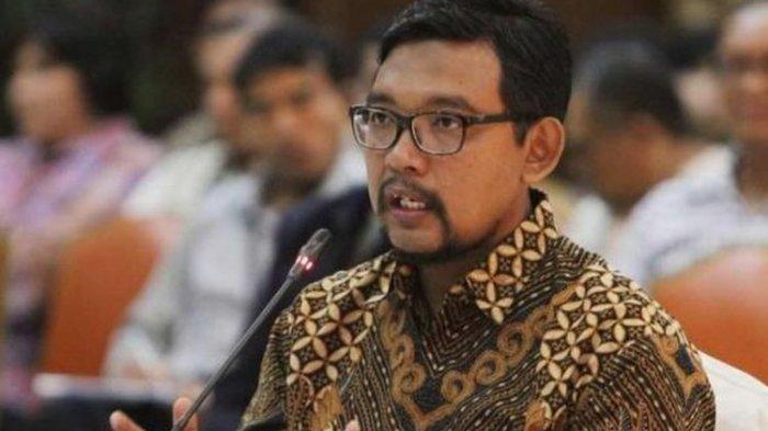 Giri Suprapdiono Mengaku Sering Memberi Kuliah Wawasan Kebangsaan, 2 Kali Lulus TWK
