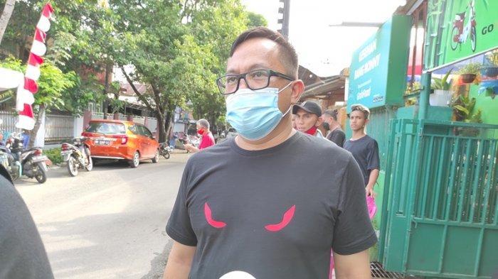 Wakil Wali Kota Manado Richard Sualang Nilai Banyak Pejabat Pemkot Belum Move On