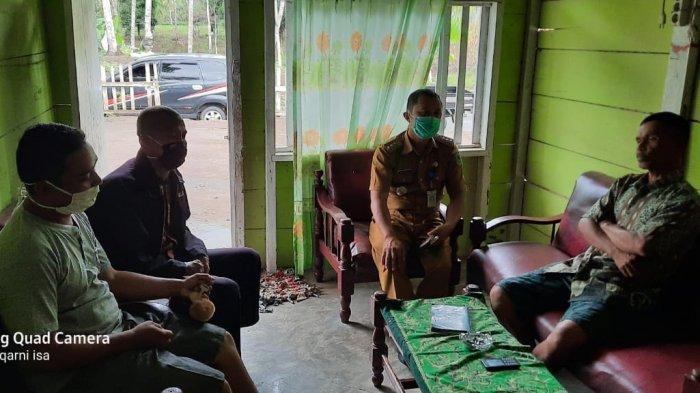 Lima Desa di Dumoga Barat Masih Gelar Tarawih Berjamaah, Ini yang Dilakukan Kepala KUA