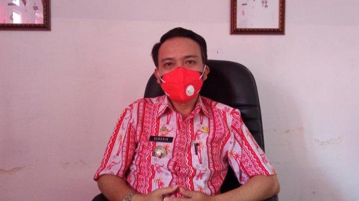 Pendataan Warga Penerima Bantuan, Pemerintah Kecamatan Eris Minahasa Gandeng Toga danTomas