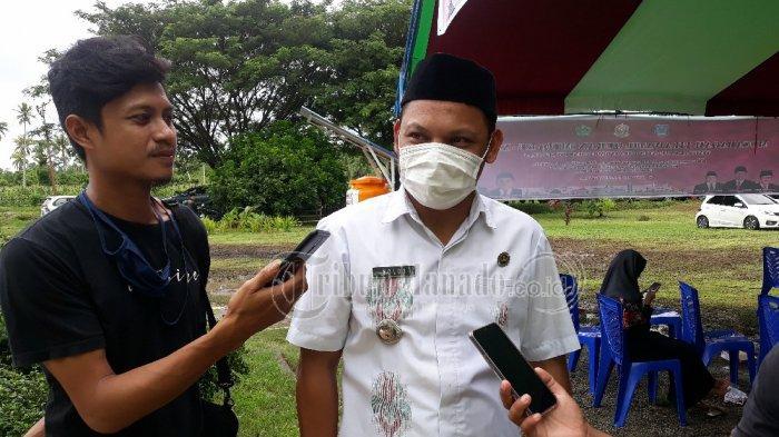6 Desa di Kecamatan Helumo Sudah Salurkan BLT Dandes Tahap Tiga