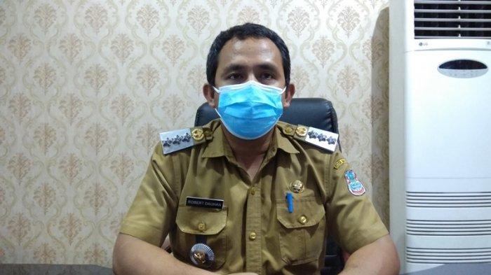 Pengurusan Berkas di Kecamatan Mapanget Manado Wajib Lampirkan Surat Vaksinasi