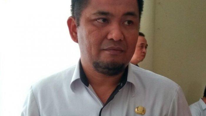 Kisah Perburuan Aset di Bolmong, Dinkes Buru Dua Ambulans di Bolmut, Pejabat Sibuk Cari Mesin Tik