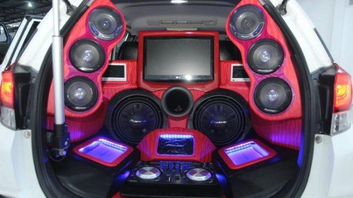 Cara Benar Upgrade Audio Mobil, Pakar Sebut Mau Hasil Maksimal Harus Total