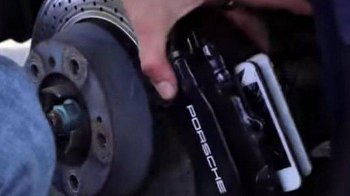 Cara Membuat Rem Mobil Tak Mudah Overheat, Bukan Kebetulan Terjadi, Berikut Penjelasan Pakar!
