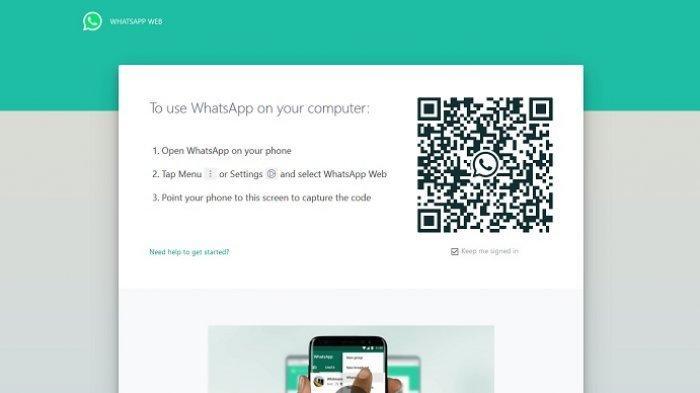 Tak Banyak yang Tahu, Trik Kirim Chat di WhatsApp Web Tanpa Perlu Simpan Nomor Ponsel