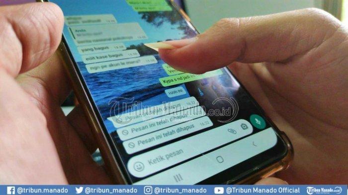 Fitur WhatsApp yang Tak Banyak Orang Tahu, Colek Teman di Grup hingga Sembunyikan Tanda Read