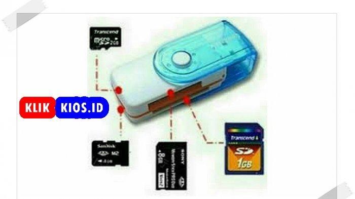 Belanja Yuk! Ada Card Reader di Kios UMKM Sulut