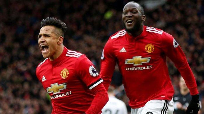 Cardiff Vs Manchester United Setan Merah Tanpa Alexis Sanchez Dan Romelu Lukaku Tribun Manado