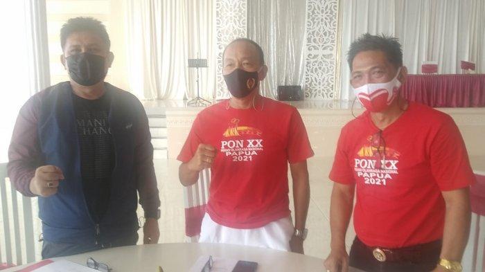 KONI Manado Siap Gelar Musyawarah Olahraga Kota, Calon Ketua Daftar Online