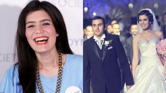 Masih Ingat Carissa Putri? Jadi Istri Pengusaha Tajir Asal Arab, Kepergok Tenteng Tas Rp 307 Juta