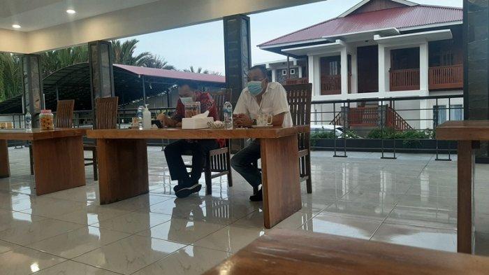 Pemkot Tomohon Buka Peluang Kembali Adanya Rekrutmen Tenaga Kontrak