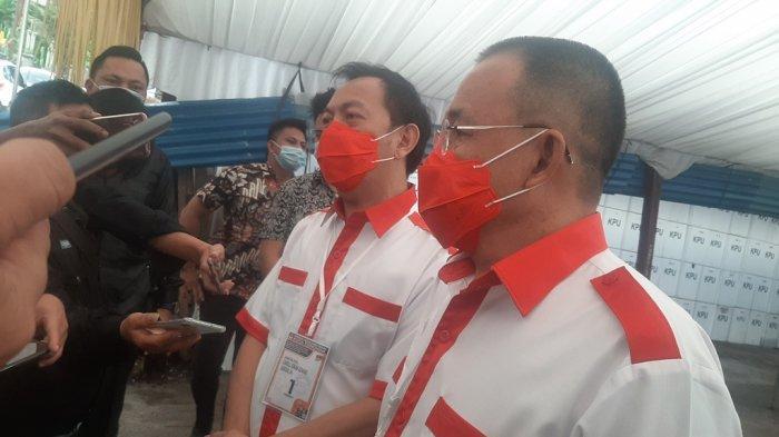 Hasil Audit Bakal Jadi Acuan Kabinet CS-WL, Wenny: Penempatan Pejabat Sesuai Kompetensi