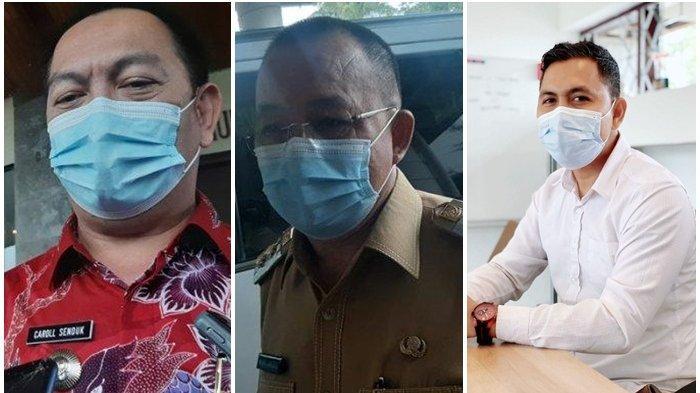 Caroll Senduk Siap Tindak Pelanggar PPKM Mikro di Tomohon, Tim Advokasi: Pemerintah Tidak Lamban