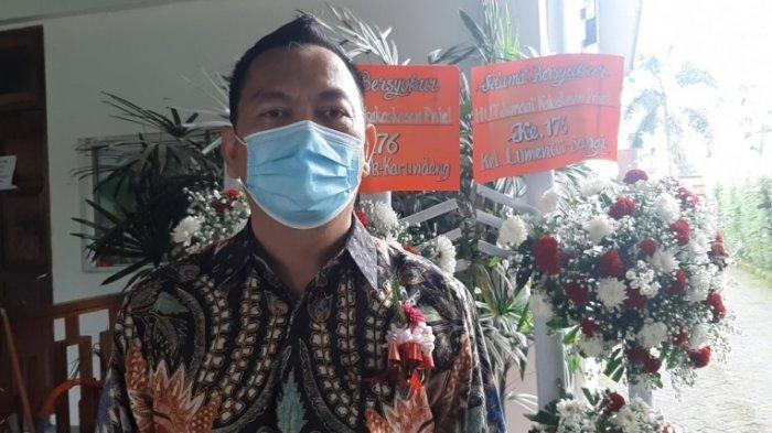 HUT ke-12 Tribun Manado, Ini Harapan Wali Kota Tomohon Terpilih Caroll Senduk