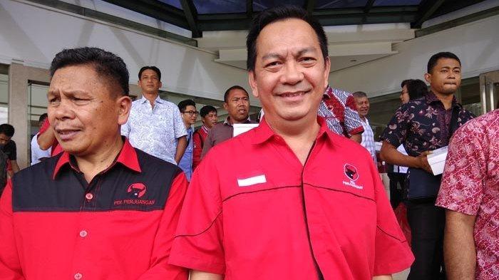 HUT Ke-57 Sulut, DPC PDIP Tomohon: Kepemimpinan ODSK Bawa Perubahan dan Lompatan Besar