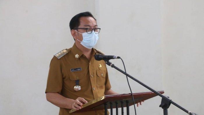 Wali Kota Tomohon Caroll Senduk Ingatkan ASN Pemkot Agar Bijak Gunakan Medsos