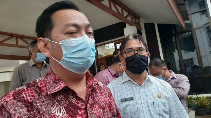 Terkait PPKM Mikro, Begini Penjelasan Wali Kota Tomohon Caroll Senduk