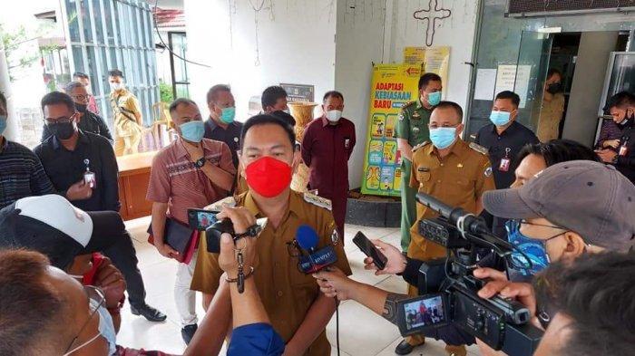 Tenaga Kontrak Bakal Dievaluasi, Pemkot Tomohon Siapkan Rancangan Perubahan Perwako
