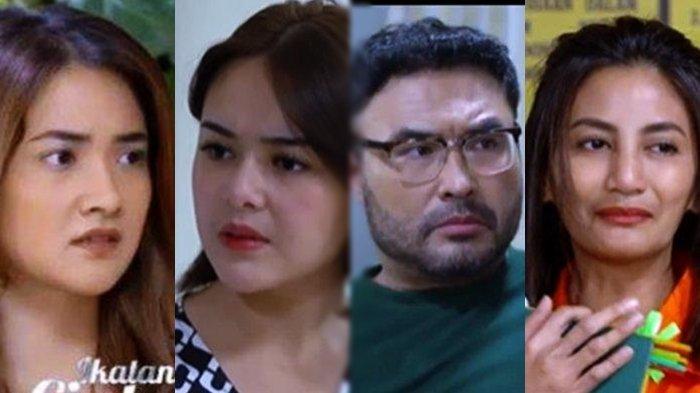 Bocoran Ikatan Cinta 22 Juli 2021: Nino Tahu Elsa Pembunuh Roy, Mama Sarah dan Papa Surya Bertengkar