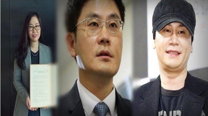 YG Entertainment Kini Dipimpin Seorang Wanita, Ini Sosok Pengganti Yang Hyun Suk dan Yang Min Suk