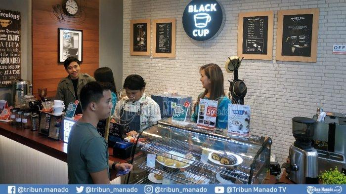 Cerita Black Cup, UMKM Milenial yang Naik Kelas Berkat BNI