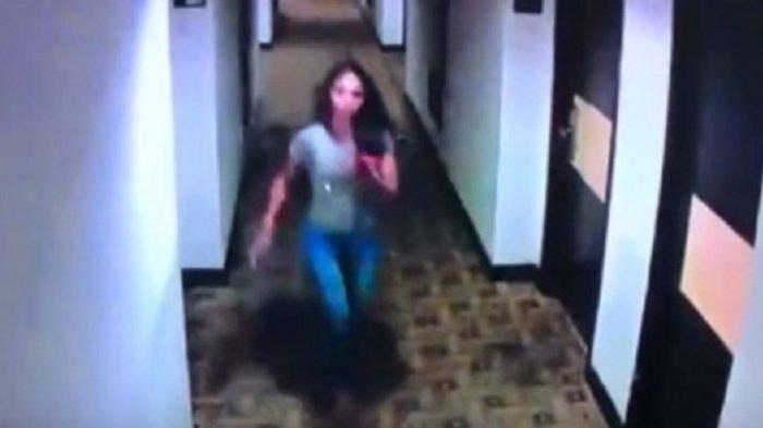 FAKTA BARU Bos BUMN Tewas Setelah Booking PSK, Ternyata Lakukan Ini di Dalam Lift