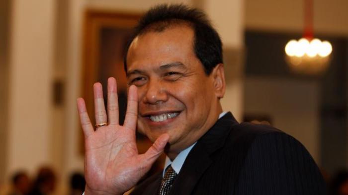 Chairul Tanjung Murka Saat Terima Laporan Ari Askhara Terkait Jumlah Saham di Garuda Indonesia