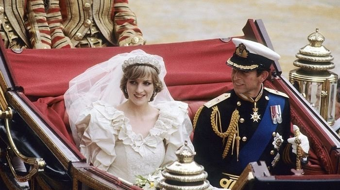 Ucapan Terakhir Putri Diana Kepada Ratu Elizabeth Sebelum Bercerai dengan Pangeran Charles